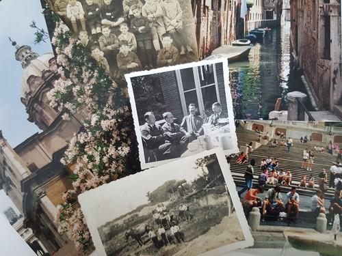 Foto's scannen, los aangeleverd - 600 DPI - JPEG