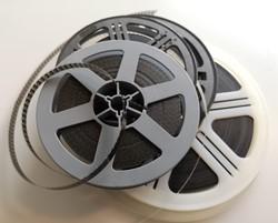 8mm filmspoelen, super 8 en dubbel 8