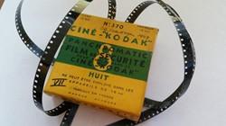 8 mm film digitaliseren