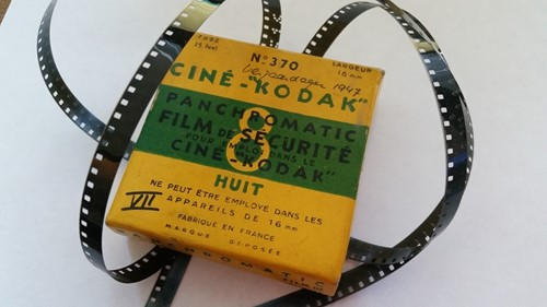 8mm filmspoelen, super 8 en dubbel 8-2