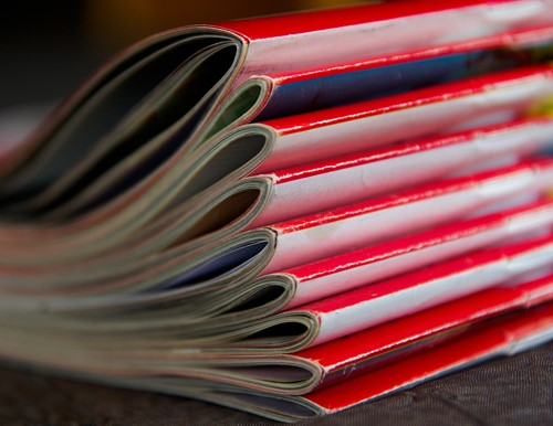 Drukwerk, boeken, tijdschriften digitaliseren. Origineel moet intact blijven.