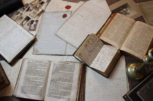 Drukwerk, boeken, tijdschriften digitaliseren Origineel mag losgesneden worden.
